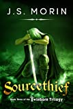 Sourcethief (Twinborn Trilogy)