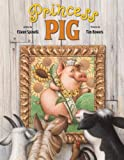 Princess Pig (0375845712) by Spinelli, Eileen