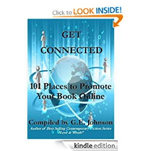 Get Connected: 101 Places to Promote Your Books Online