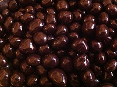 Plain Chocolate Coffee Beans - 500g
