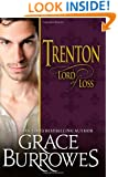 Trenton Lord of Loss (Lonely Lords) (Volume 10)