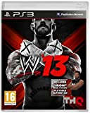 WWE 13: Limited Mike Tyson Edition  (PS3)