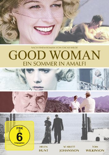 Good Woman - Ein Sommer in Amalfi