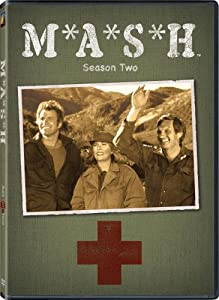 M*A*S*H TV Season 2 from 20th Century Fox