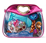 Disney Frozen Princess Anna Jewelry, Hair Braid & Mittens