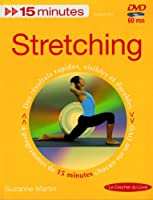 Stretching (1DVD)