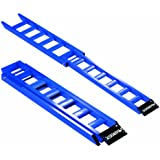 Matrix Concepts A7 Aluminum Ramp, Blue