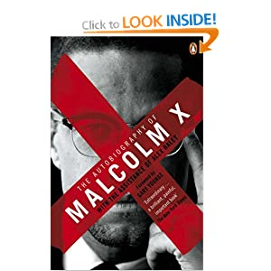 WEBSITE: Autobiography of Malcolm X (1968)...