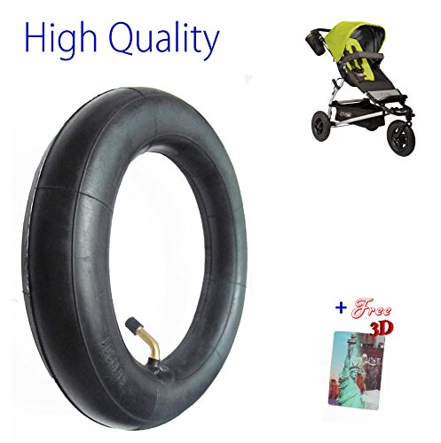 Mountain Buggy Stroller front-1035323