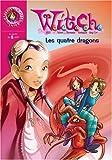 echange, troc Disney - Witch, Tome 9 : Les quatre dragons