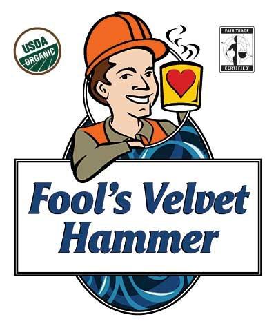 Fool's Organic Fair Trade VelvetHammer, 2LB (Perk)