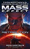 img - for Mass Effect: Retribution book / textbook / text book