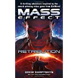 "Mass Effect: Retributionvon ""Drew Karpyshyn"""