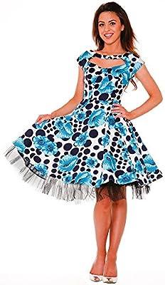 H&R London Robyn Dress