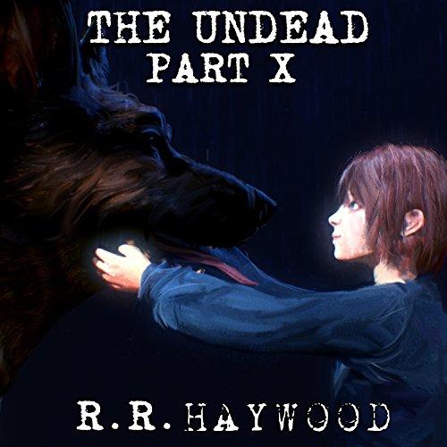 RR Haywood