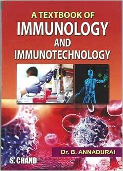 A Textbook Of Immunology & Immunotechnology 1st Edition price comparison at Flipkart, Amazon, Crossword, Uread, Bookadda, Landmark, Homeshop18
