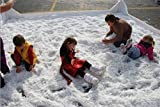 SnoWonder Instant Snow - Mix Makes 10 Gallons of Snow