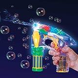 Bubble Ray Gun