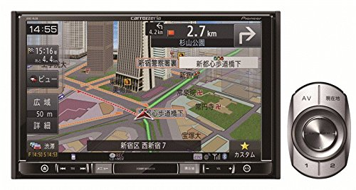 Pioneer 楽ナビ AVIC-RL09 AVIC-RL09
