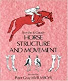 img - for Horse Structure and Movement book / textbook / text book