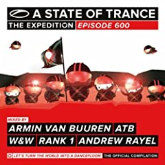 The Expedition - A State Of Trance 600 Anthem (Radio Edit)