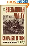 The Shenandoah Valley Campaign of 1864 (Military Campaigns of the Civil War)