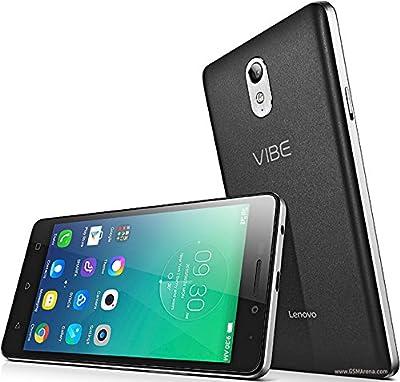 Lenovo Vibe P1m (Onyx Black)