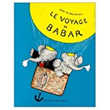 img - for Le Voyage de Babar (French Edition) book / textbook / text book