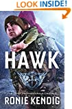 Hawk (The Quiet Professionals, Book 2)