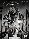 img - for Justin Bieber - Purpose (Piano/Vocal/Guitar Artist Songbook) book / textbook / text book