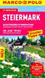 MARCO POLO Reisefhrer Steiermark: Reisen mit Insider Tipps