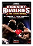 Espn Ringside: Rivalries