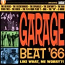 Garage Beat '66 1: Like What Me Worry