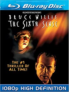 The Sixth Sense [Blu-ray] by Hollywood Pictures Home Entertainment