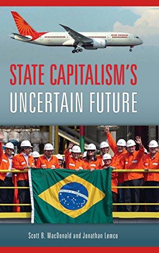 State Capitalism's Uncertain Future