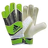 Adidas Predator Training Glove - Solar Green/Black/White, Size 8