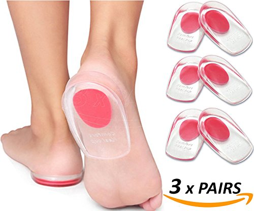 Shock Absorption Best Running Shoes For Sore Feet