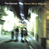 Rentals Seven More Minutes album review