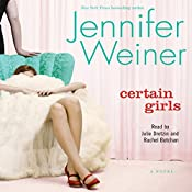 Certain Girls | Jennifer Weiner