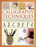 Calligraphy Techniques: An Essential Beg...