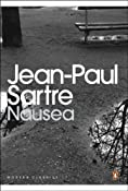 Amazon.com: Nausea (Penguin Modern Classics) (9780141185491): Jean-Paul Sartre: Books