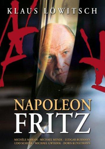 Napoleon Fritz [2 DVDs]