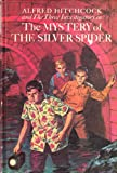 img - for Mystery of the Silver Spider / Alfred Hitchcock and The Three Investigators book / textbook / text book