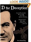 D for Deception (Kindle Single)