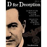 D for Deception (Kindle Single) ~ Tina Rosenberg