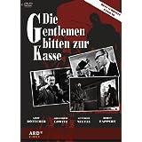 """Die Gentlemen bitten zur Kasse, Restaurierte Fassung, 2 DVDsvon """"Grit B�ttcher"""""""
