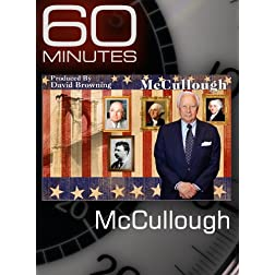 60 Minutes - McCullough