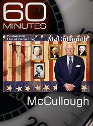 60 Minutes - McCullough