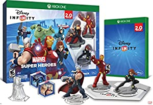 Disney INFINITY Disney Infinity: Marvel Super Heroes (2.0 Edition) Collector's Edition - PS3 (US) - Not Machine Specific