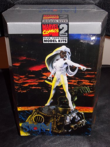 Marvel Model Kits: Storm